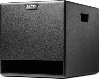 Alto Professional TX212S - Image n°1