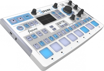 Arturia SparkLE Creative Drum Machine - Image n°1