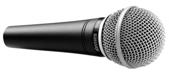 Shure SM48-LC - Image n°1