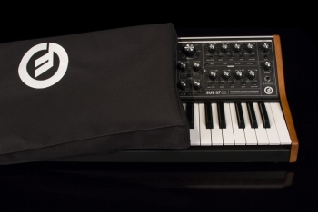 Moog Music  Sub 37 & Little Phatty Dust Cover  - Image n°1