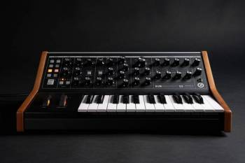 Moog Music  Subsequent 25 - Image n°2