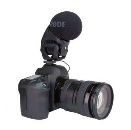 RODE Stereo VideoMic Pro - Image n°2