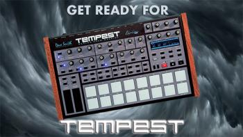 Dave Smith Instruments Tempest  - Image n°2