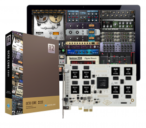 Universal Audio UAD-2 OCTO Core - Image n°1