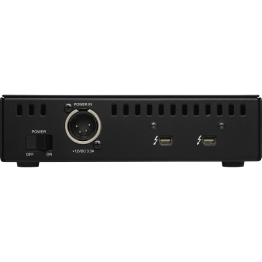Universal Audio UAD-2 Satellite thunderbolt  Quad Custom - Image n°2
