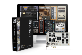 Universal Audio UAD-2 OCTO ULTIMATE 6 - Image n°2