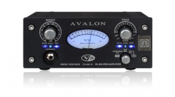 Avalon V5 Black - Image n°1
