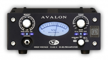 Avalon V5 Black - Image n°2