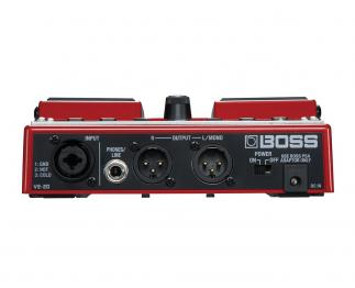 Boss VE-20 Vocal Performer  - Image n°2