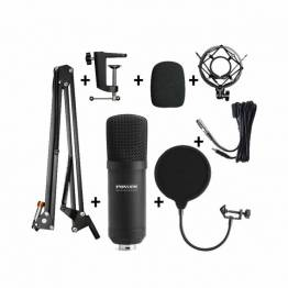 Power Studio VIBE B1 BUNDLE XLR - Image n°4
