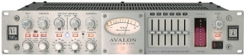 Avalon VT-747SP - Image n°1