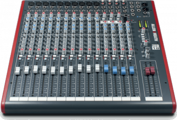 Allen & Heath ZED-18 - Image n°1