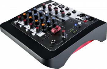Allen & Heath ZED-6 - Image n°2