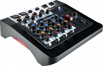 Allen & Heath ZED-6 - Image n°1
