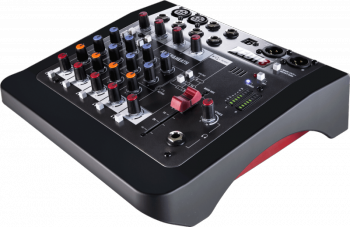 Allen & Heath ZEDi-8 - Image n°1