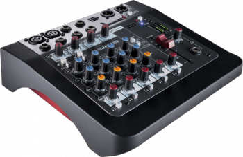 Allen & Heath ZEDi-8 - Image n°2