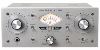 Universal Audio 710 Twin-Finity - Image n°1